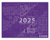 K-State 2025 2014-2015 Progress Report image