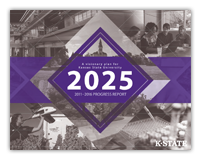 K-State 2025 2015-2016 Progress Report image