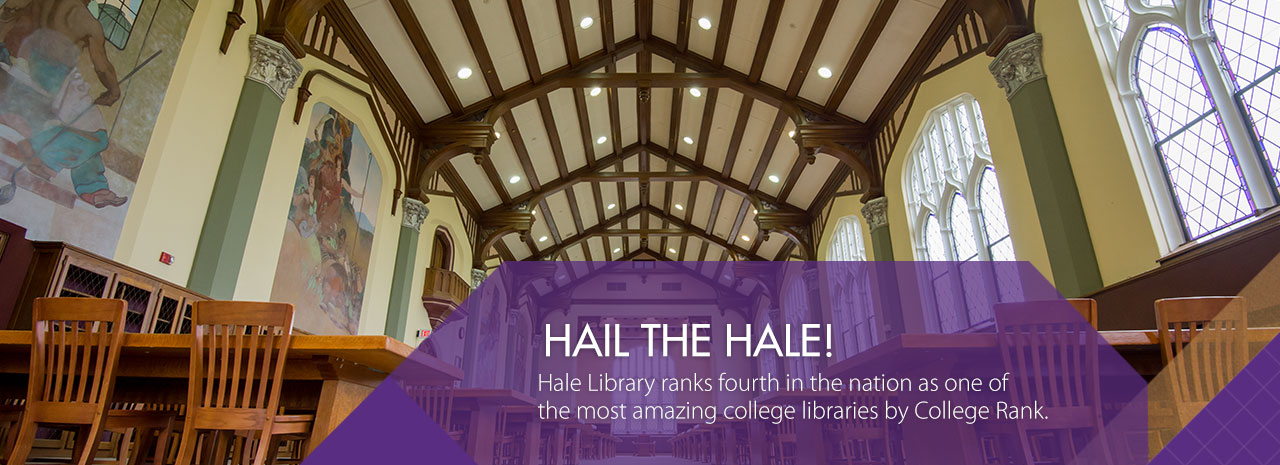 Hale Library