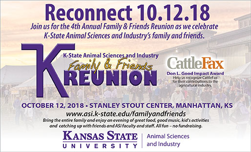 friends and family weekend 2018