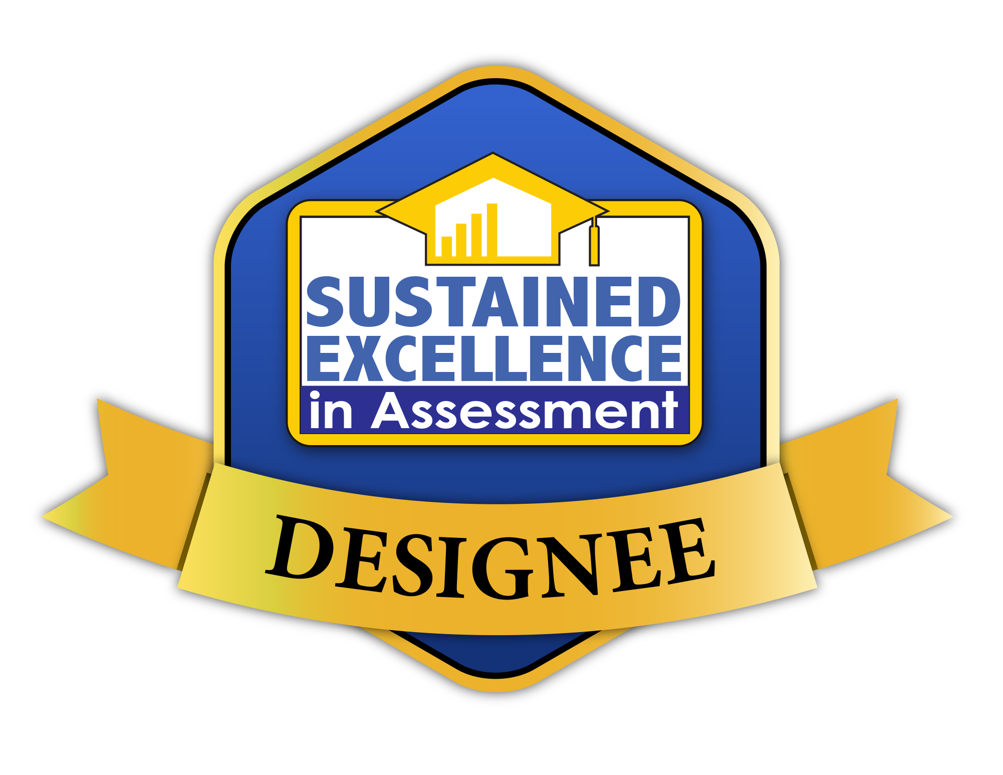 Excellence in Assessment Designation