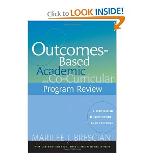 Outcomes-Based Academic and Co-Curricular...