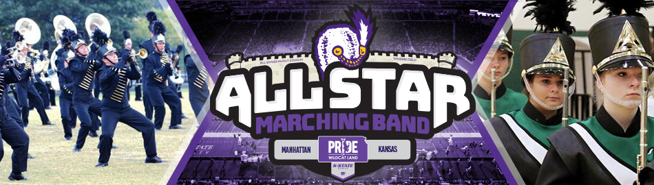 All Star Marching Band