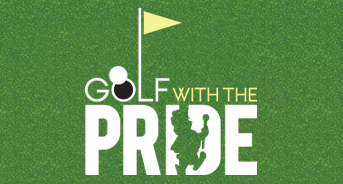 Golf With The Pride