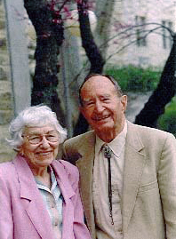Richard H. and Elizabeth C. Hageman