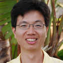 Image of Jianhan Chen, Ph.D.