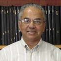 Image of S. Muthukrishnan, Ph.D.