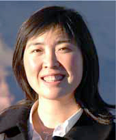 Image of Xueying (Sharon) Qin, Ph.D.