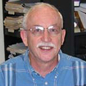 Image of Tom Roche, Ph.D.