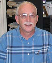 Image of Thomas Roche, Ph.D.
