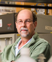 Image of John Tomich, Ph.D.