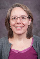 Image of Maureen Gorman, Ph.D.