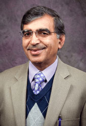 Image of Om Prakash, Ph.D.