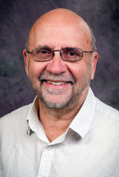 Image of Gerald Reeck, Ph.D.