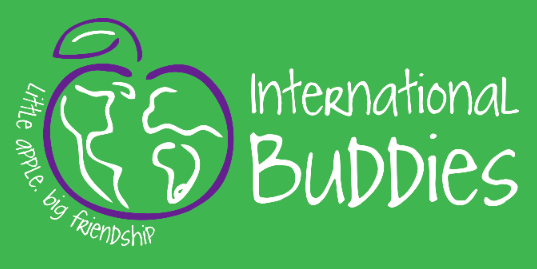 International Buddies Logo