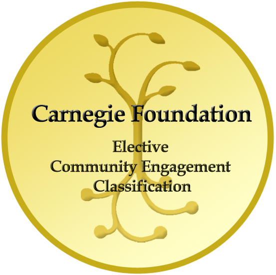 Carnegie Foundation Seal