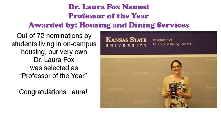Dr. Laura Fox