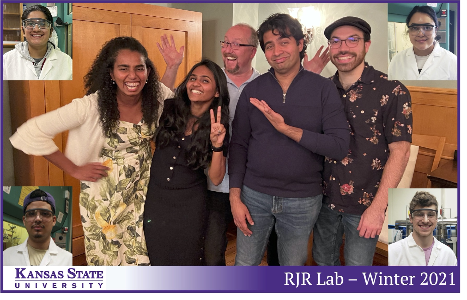 Rafferty Lab