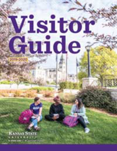 K-State Official Visitor Guide