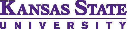 Kansas State University wordmark