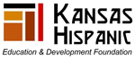 Kansas Hispanic Education & Development Foundation logo