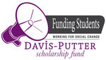 Davis Putter Scholarship Fund logo