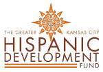 Hispanic Development Fund Scholarship logo