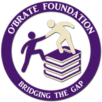 O'Brate Foundation logo