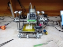 Huxley 3D Printer