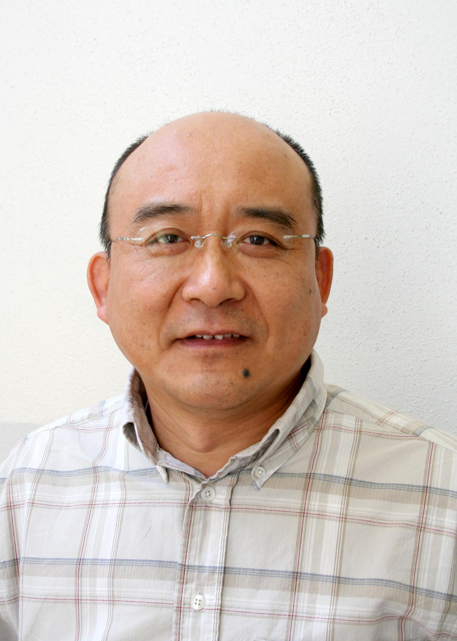 Ming Michael Chang - Sr. Technical PM - Apple | LinkedIn