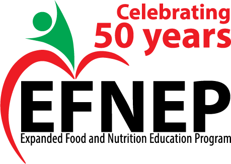 efnep-50th-logo