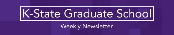 Graduate School Weekly Newsletter