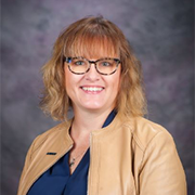 Dr. Chardie Baird