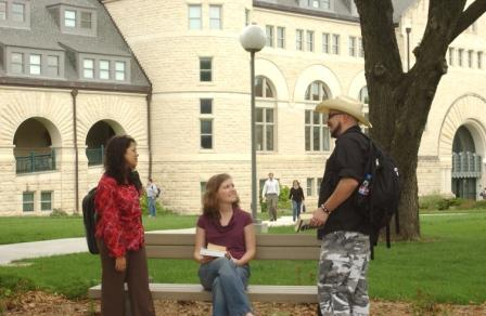 Apply for Admission | Kansas State University