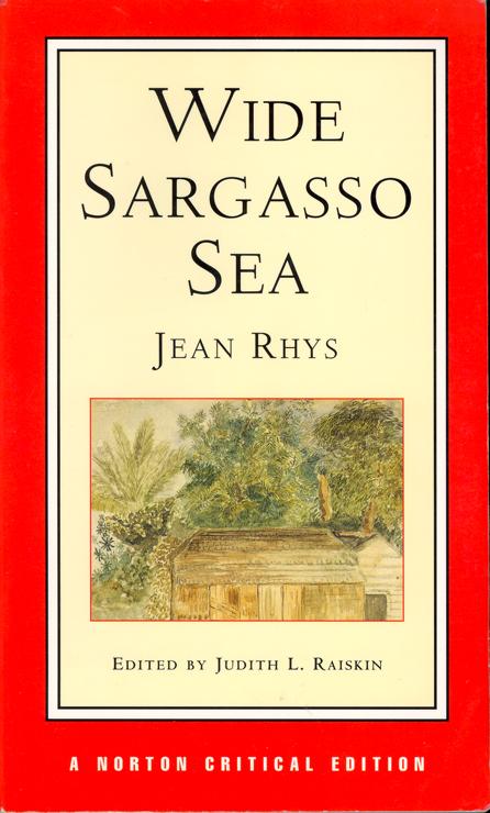 essay wide sargasso sea
