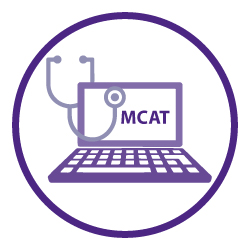 Hacking the MCAT Icon