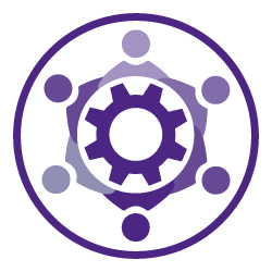 Engineering Futures Icon