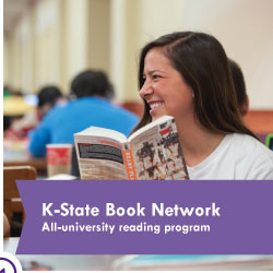 K-State Book Network