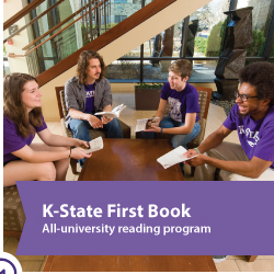 K-State First Book