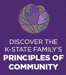 Discover the K-State Principles of Community