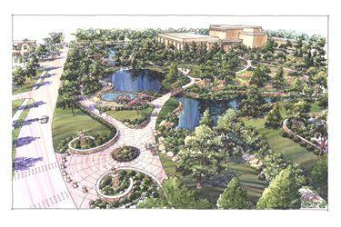 Current and Future Plans About The Gardens Kansas