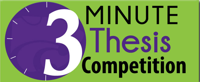 3 Minute Thesis