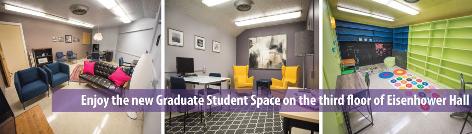 Graduate Student Space