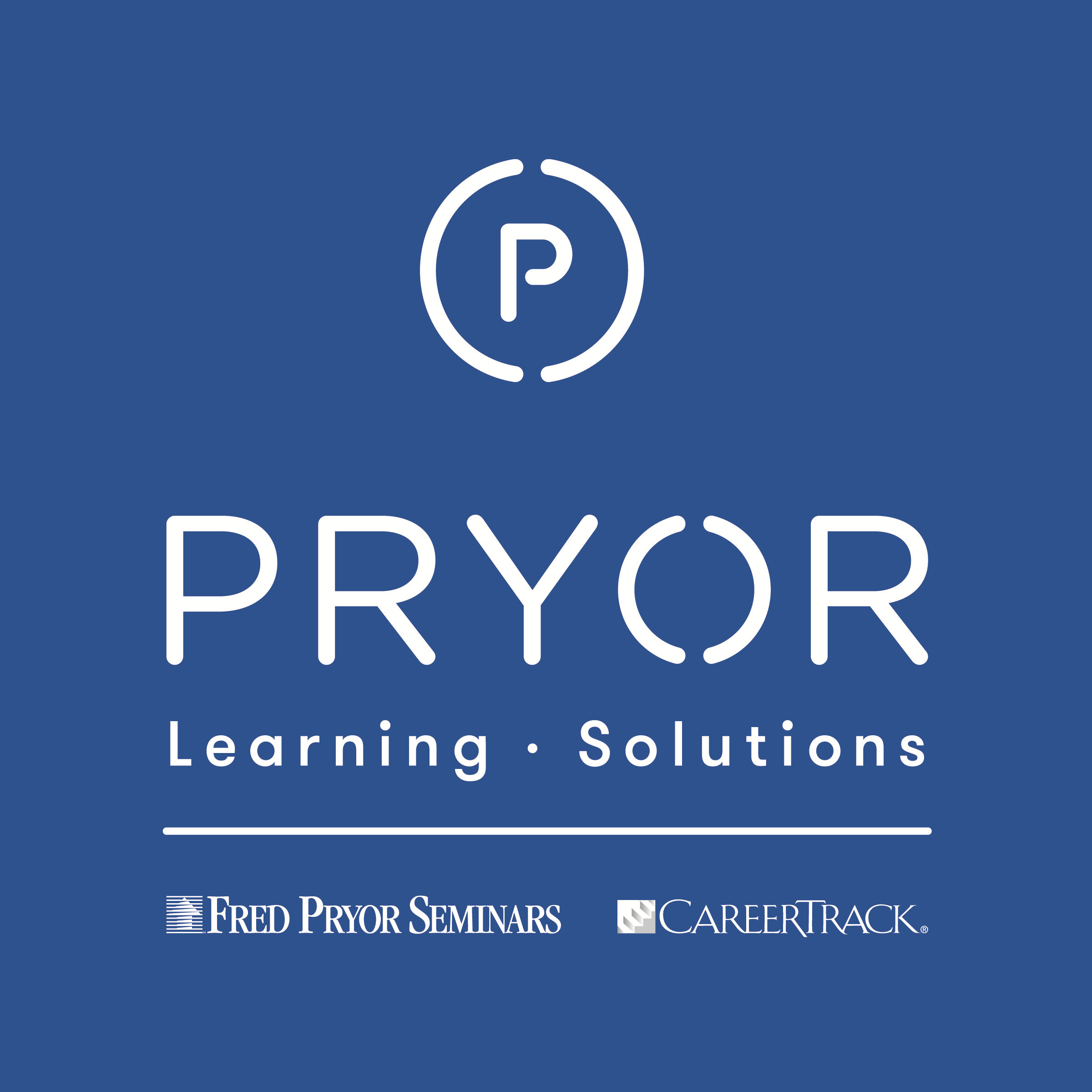 Pryor Learning Solutions Logo