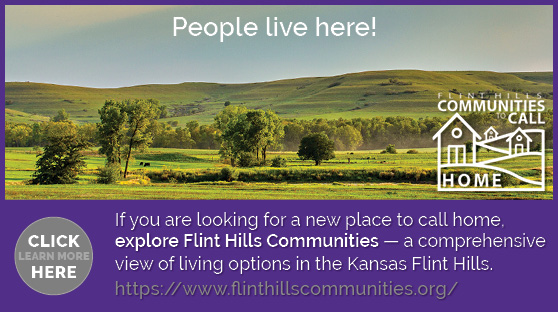 Flint Hills Communities We Call Home
