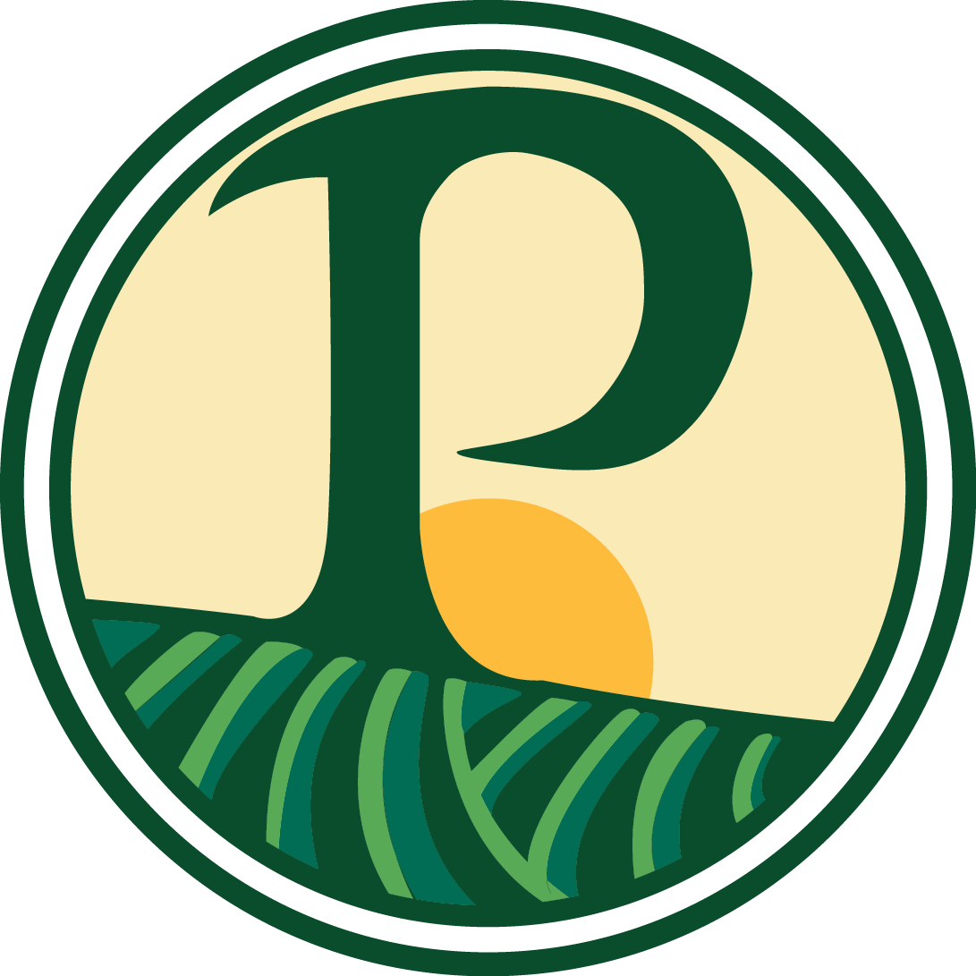 people's grocery logo