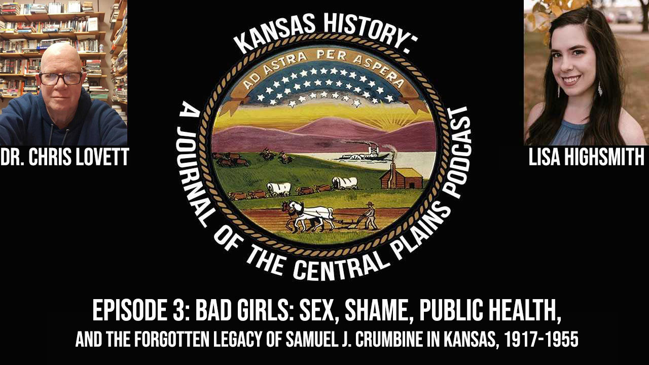 Kansas History Podcast 3