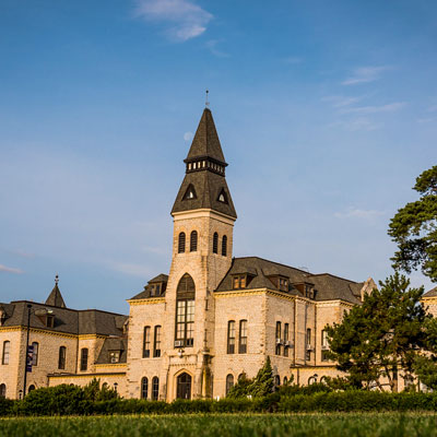 Kansas State University >> Kansas State University