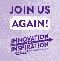 Innovation and Inspiration: It's back on!