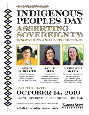 Indigenuos Peoples Day 2019